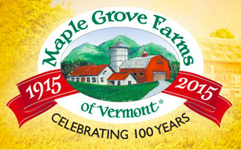 Maple Grove Farms - Museum & Factory